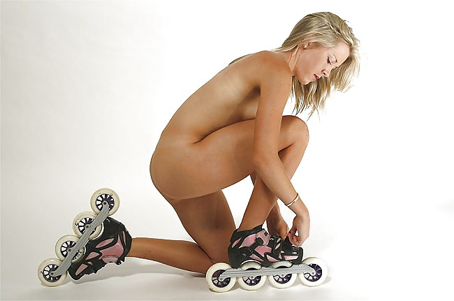Female skater fucked