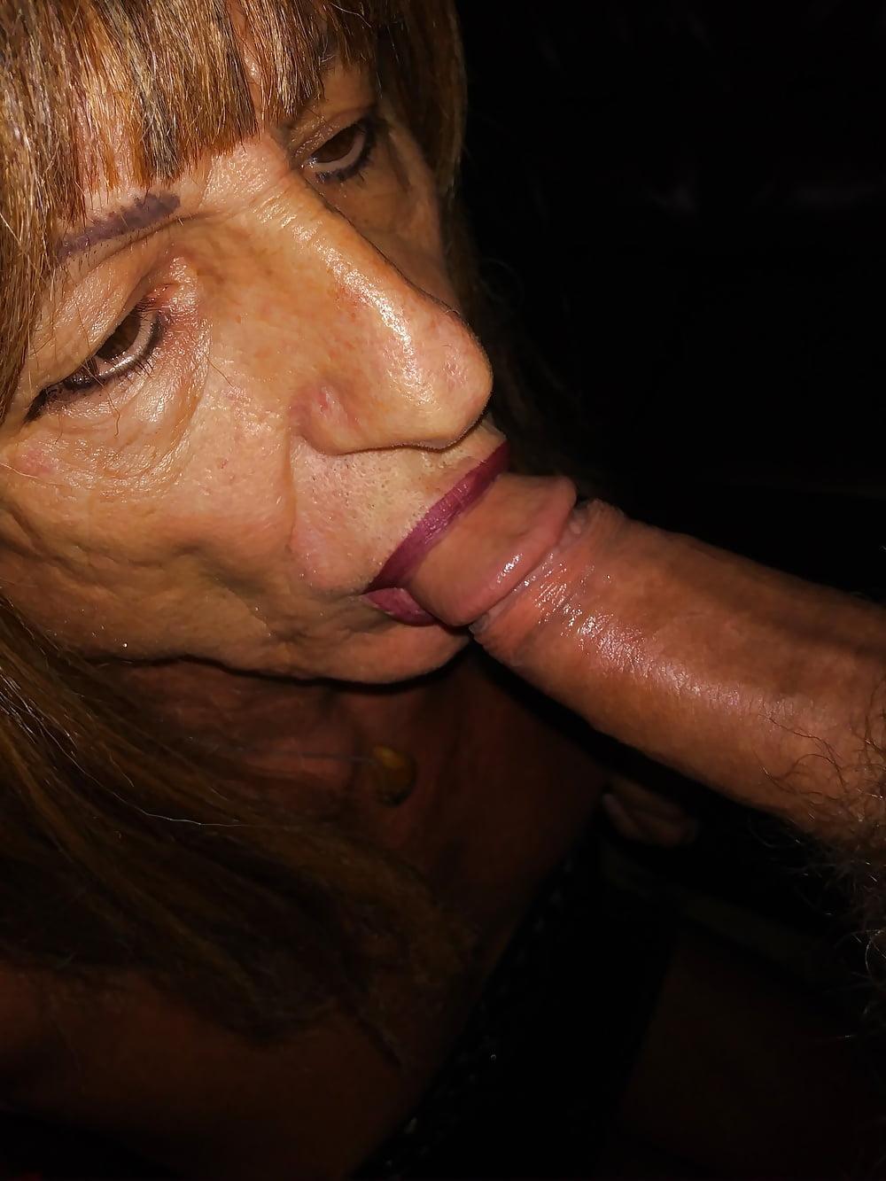 Cougar porn amateur-9394