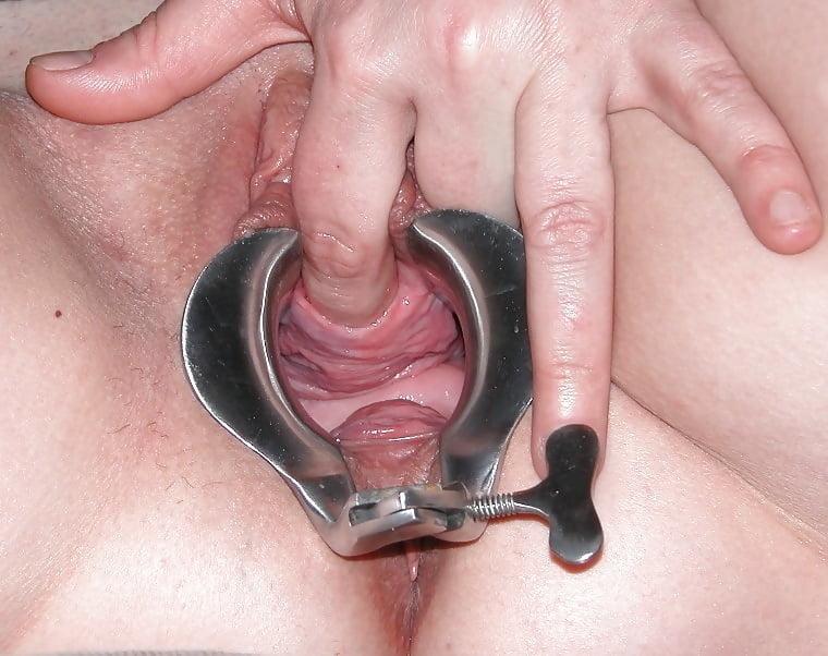 Female Urethra Insertion