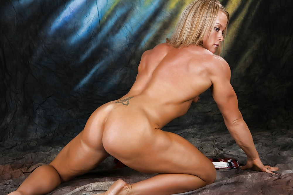 Sexy Female Bodybuilder Autumn Raby Sexy Muscle In Lingerie Muscle Pin Up Blog Jpg