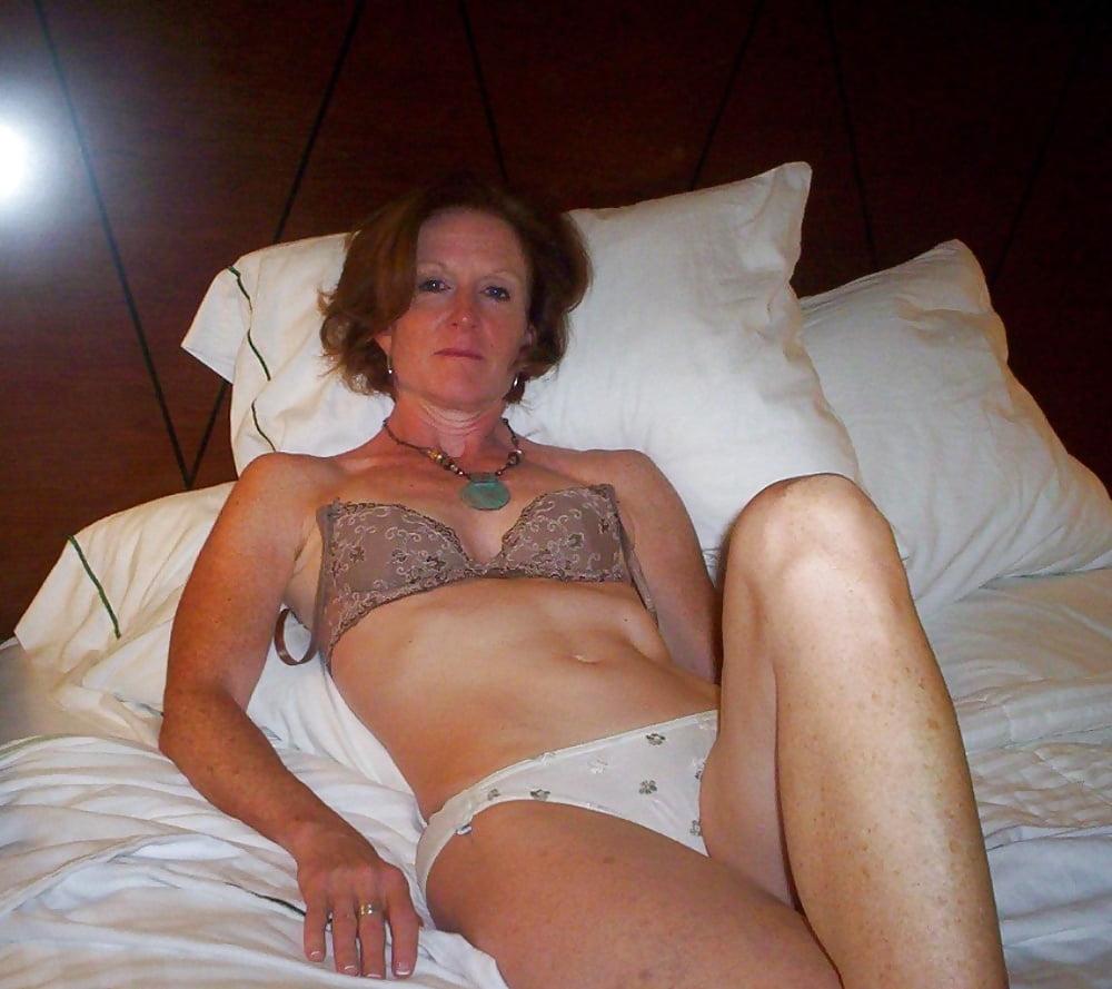 Best Mature Amateur Ladies Wearing White Panties Pix Mix 5 -5523