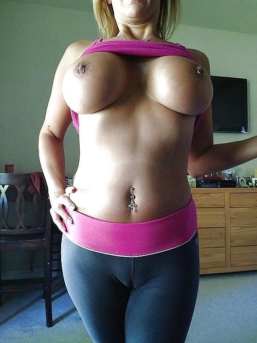 yoga-pants-naked-boobs