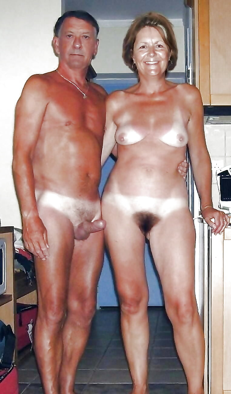 Mature Naturist Couples - 107 Pics  Xhamster-8118