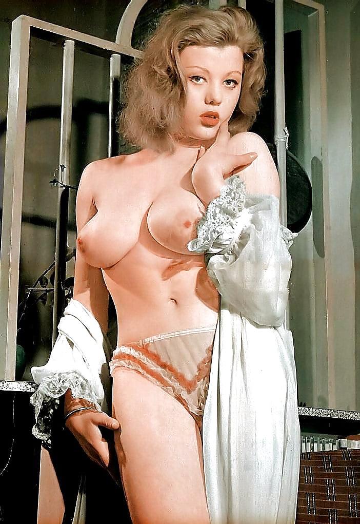 margaret lindsay nude