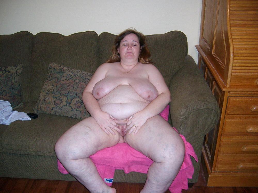 Ugly Fat Sex