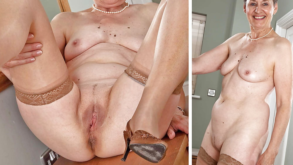 grandmother-sexgallary