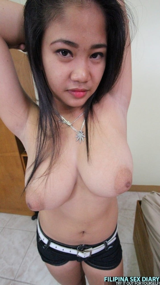 Sex big boobs filipina girls girls love