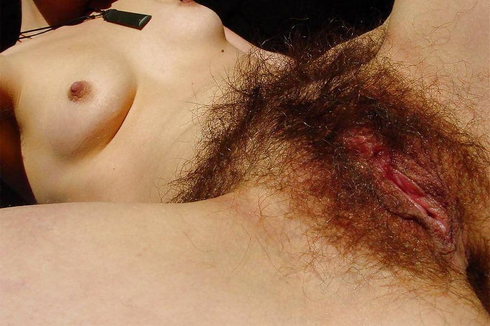 реклама пизда фото волосами - 11