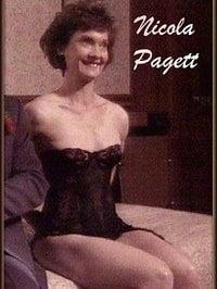 Nicola Pagett  nackt