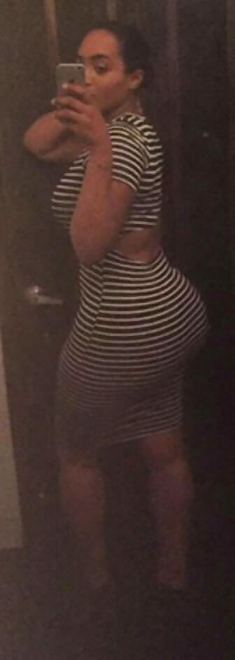 Lil EXTRA thick 6 - 8 Pics