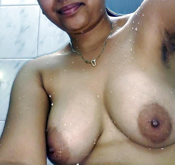 Sexy aunt nipples