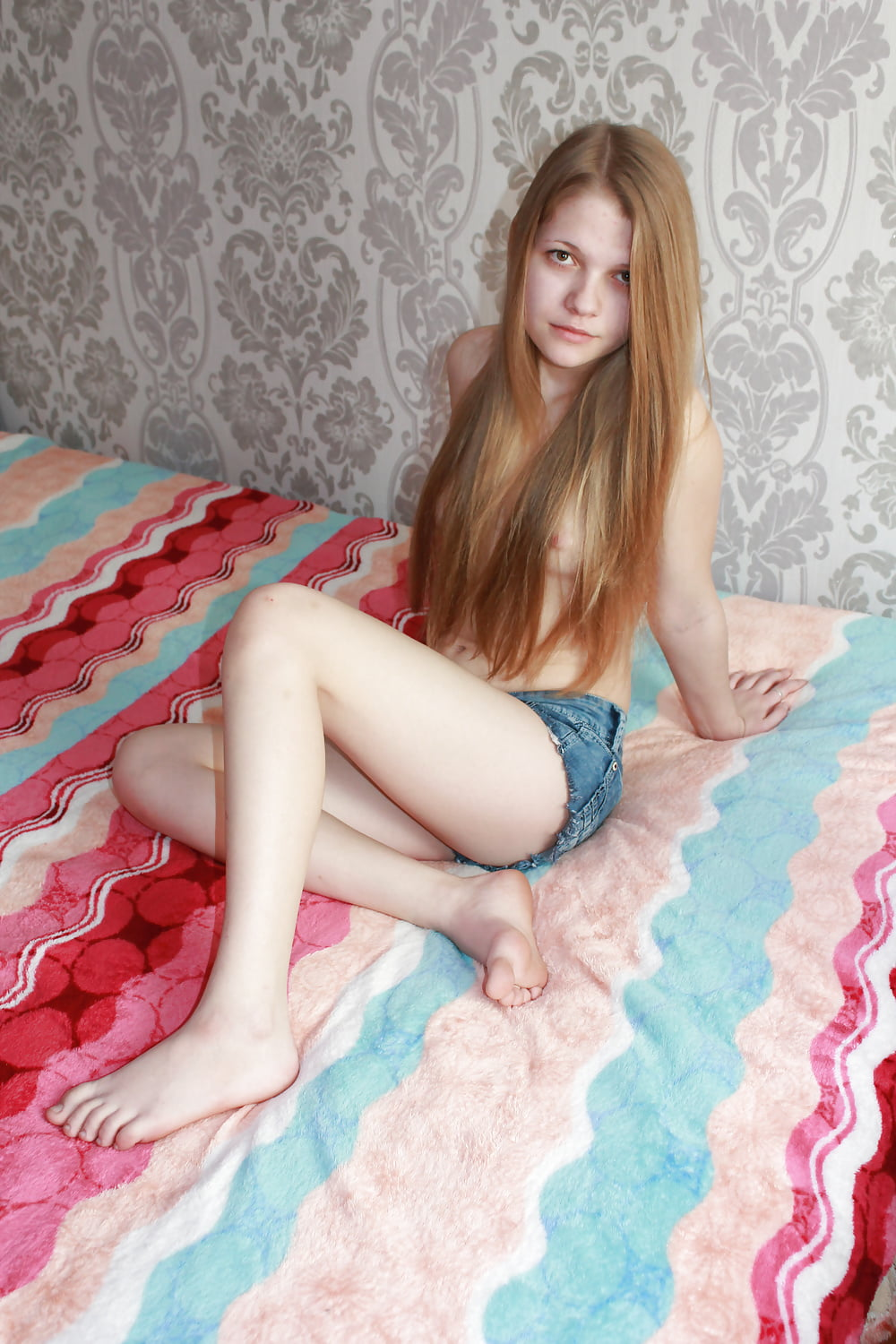 Anistone sexy gallery russian teen young