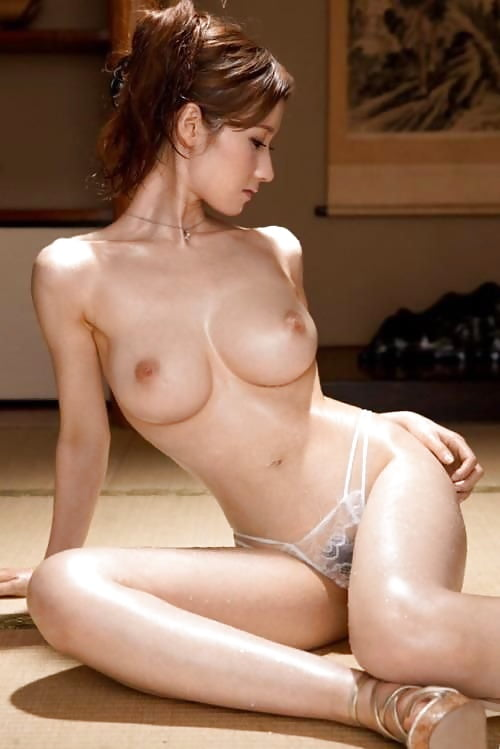 Japanese women with big boobs-5938