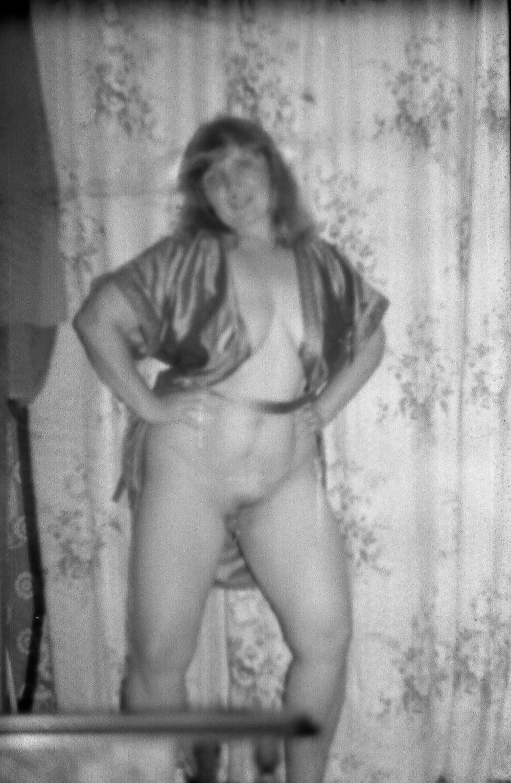 Присланные фото жен из ссср