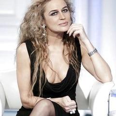 Lory Del Santo  nackt