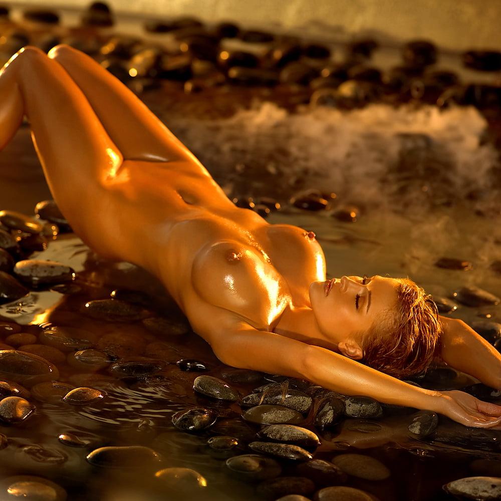 Joanna Krupa Nude Naked Topless