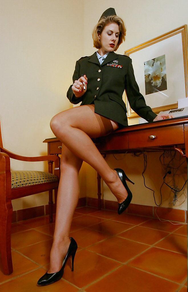 Milf uniform pics, nude milfs sex xxx photos