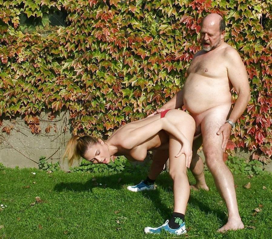 Senior nudist threesome stories pic