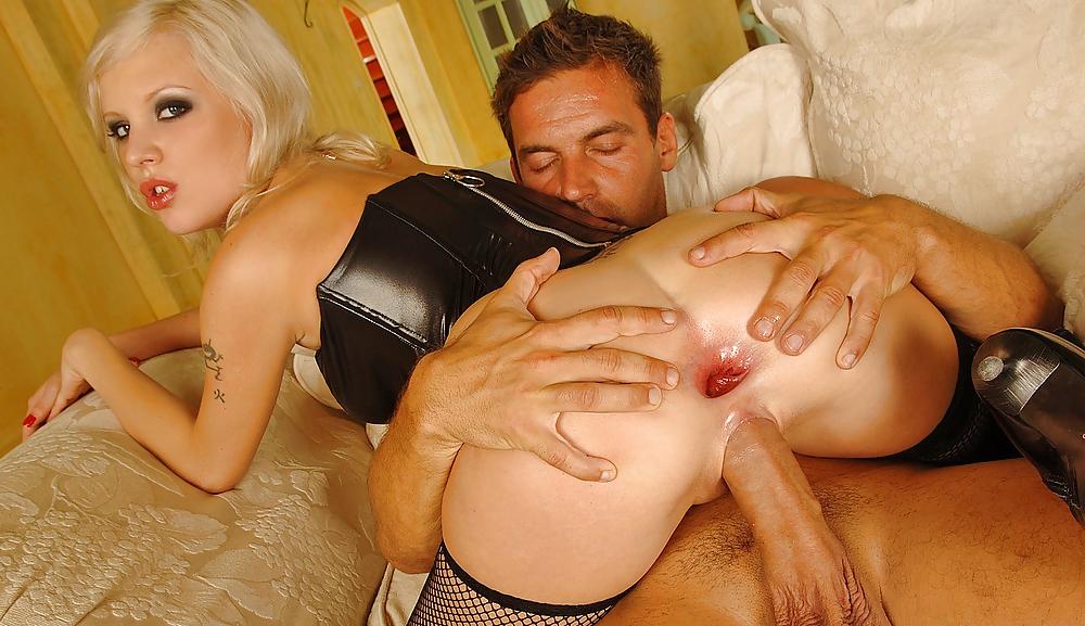 Проститутки для анального секса москва анал