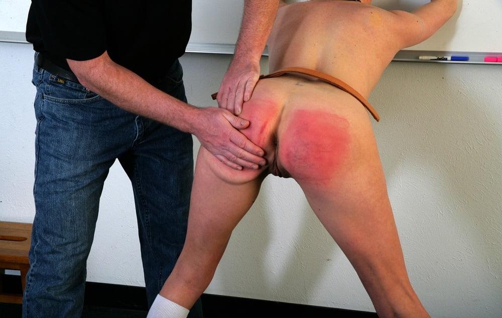 Hardcore Yaoi Spanking In Span Spanking, Naughty Bare Bottom Spanking