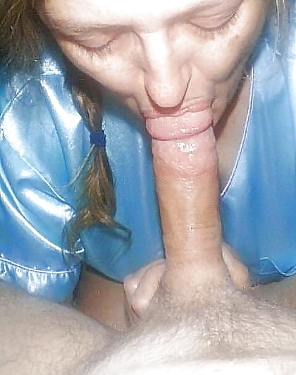 Are grandmother blowjob 3