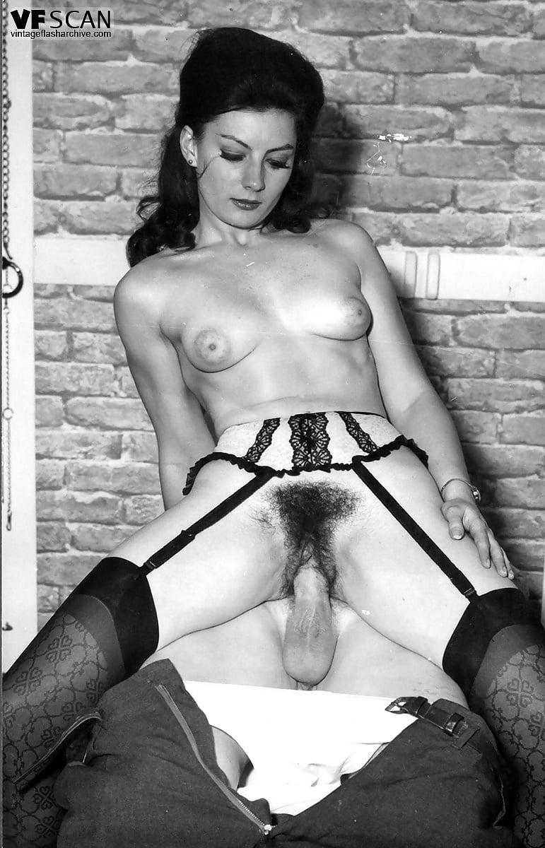 Vintage nylon, porn galery