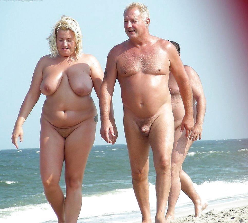 Amateur Bbw Mature Nude Couples Having Sex