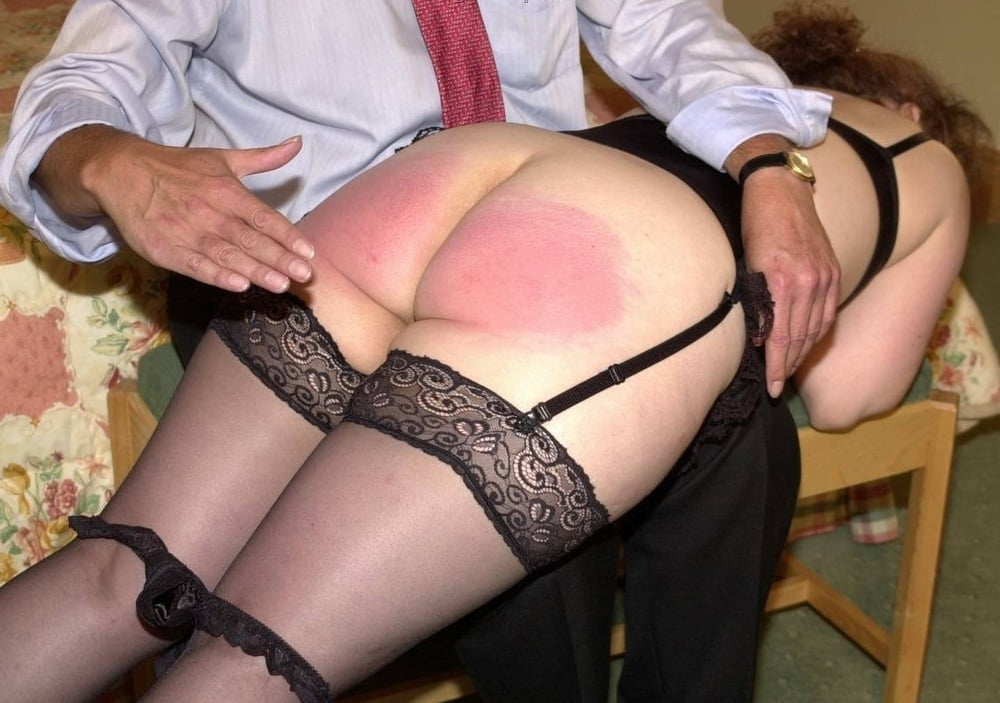 Subs Tied and Spanked Vol 2 - 20 Pics