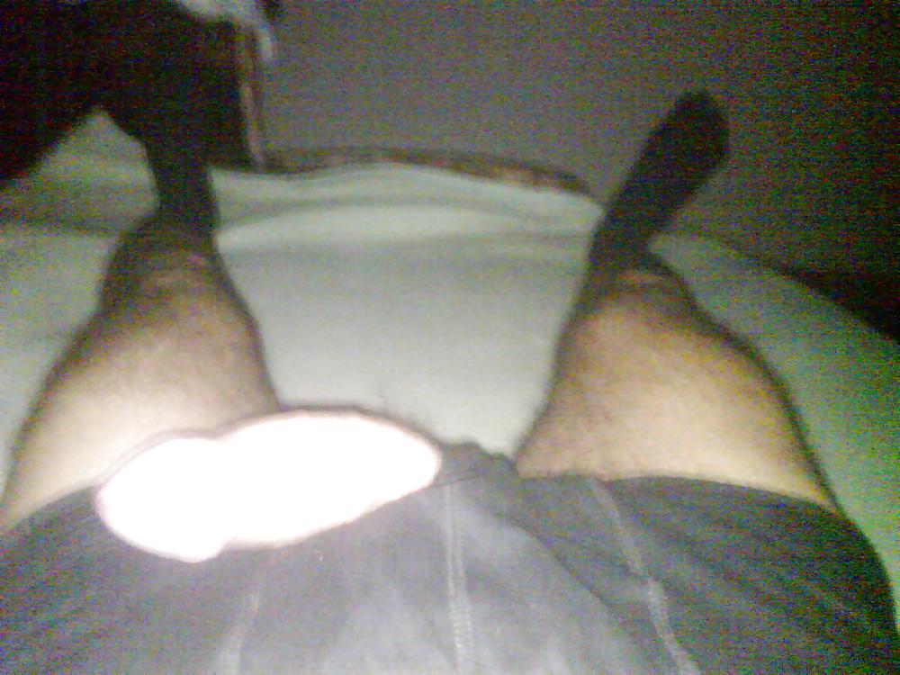 Teen boy big penis