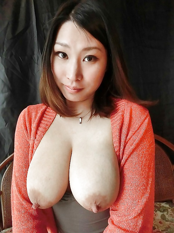 Japanese Mom Big Nipples