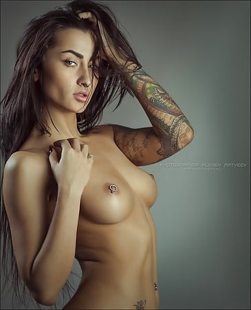 Anzhelika anderson nude