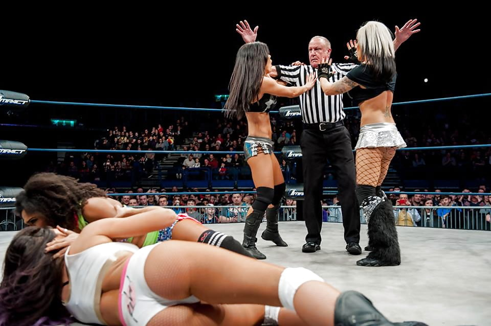 See and save as wwe tna wcw ecw divas real nudes porn pict
