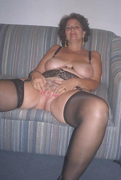 Mature nude vintage-2809
