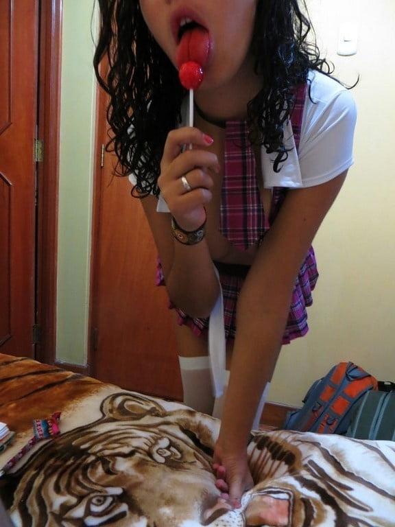 Rosa de Colegela- 19 Pics