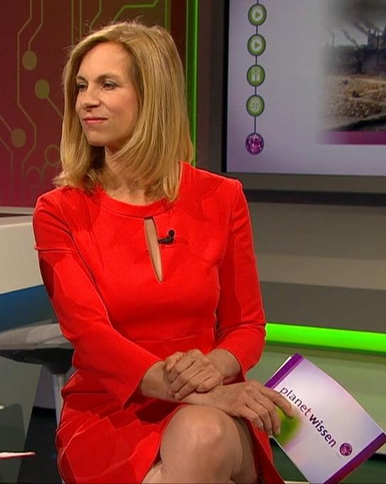 German TV Milf Birgit Klaus - 201 Pics