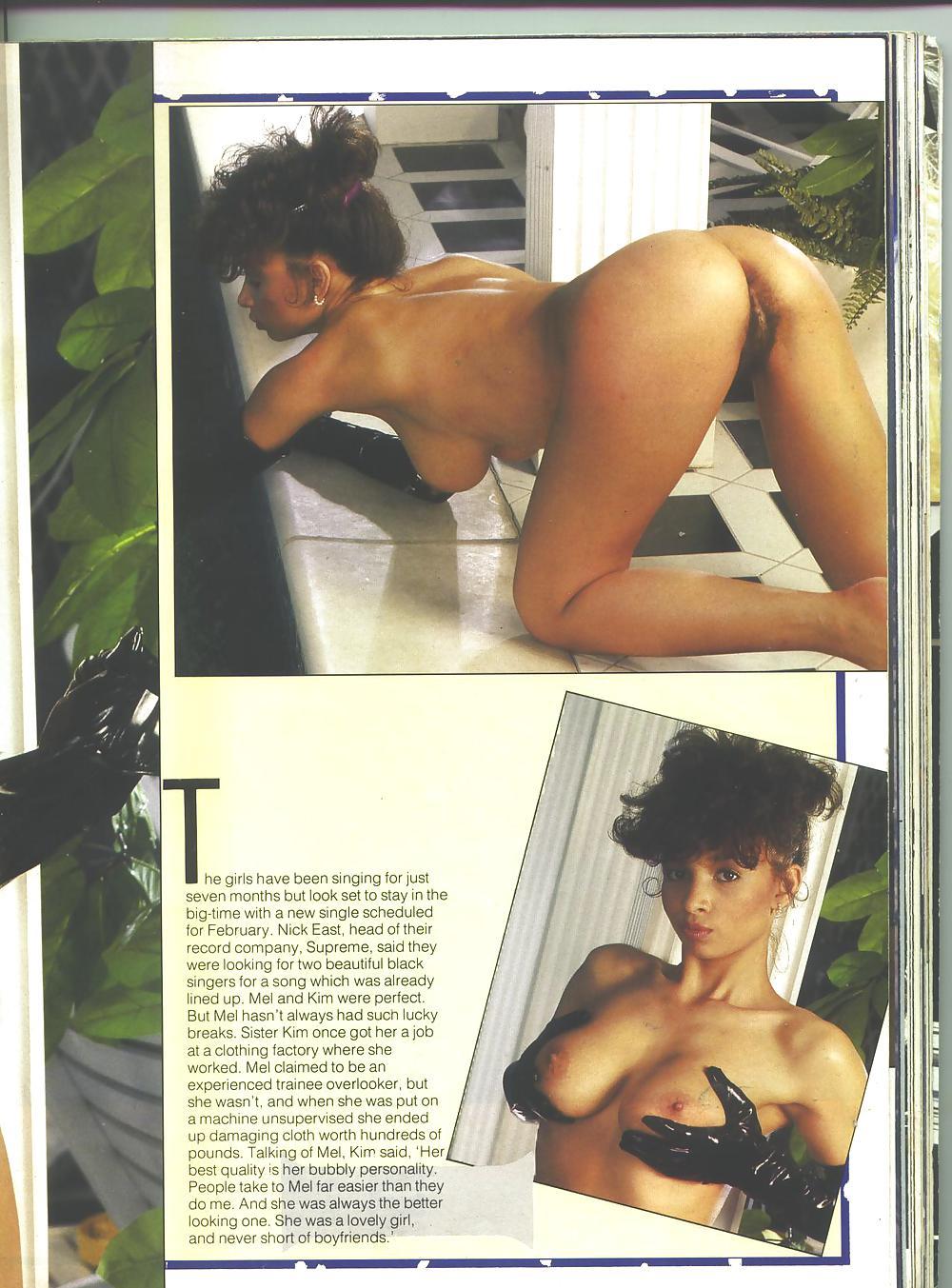 Brasilianerin Nude