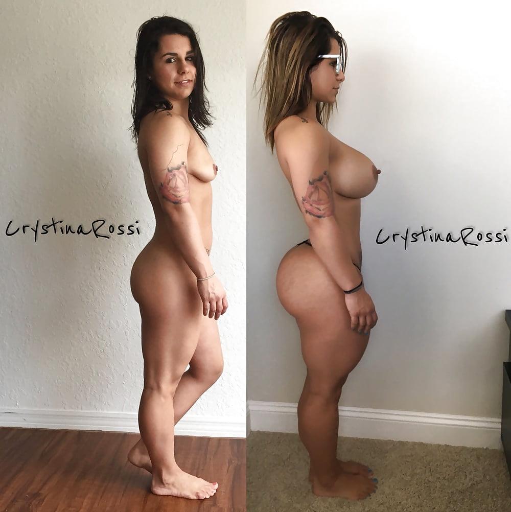 Christina rossi porn
