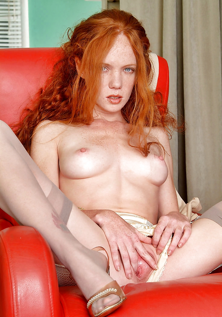 Older Women Red Hair Pics