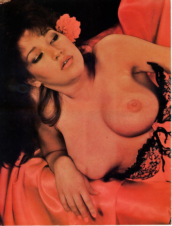 Winnie cooper nude