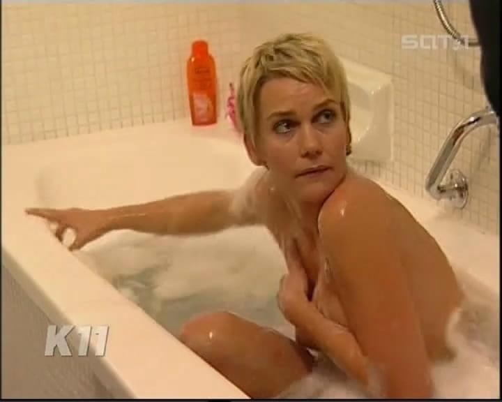 Rietz porno alexandra nackt Alexandra rietz