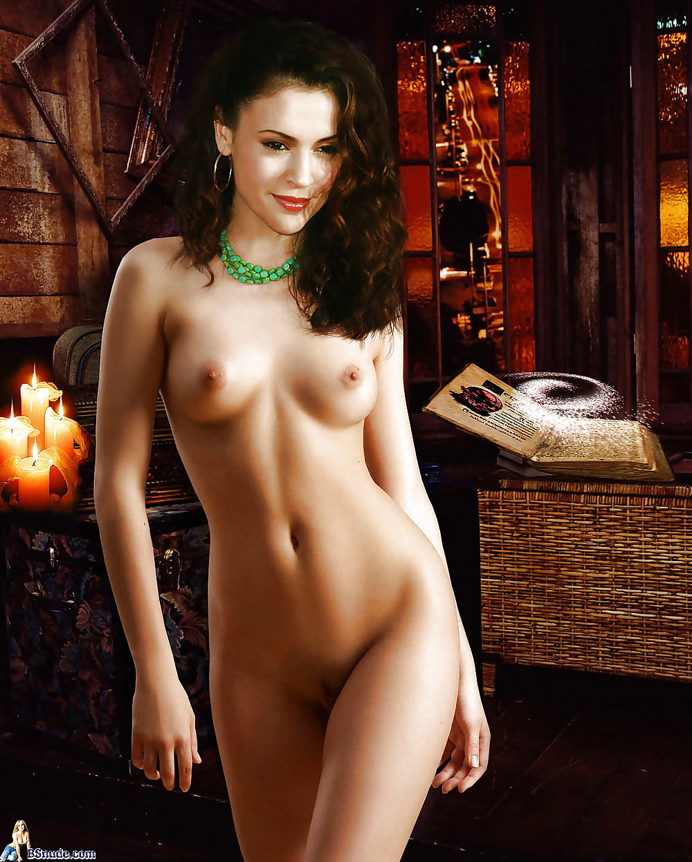 alyssa-milano-naked-fake