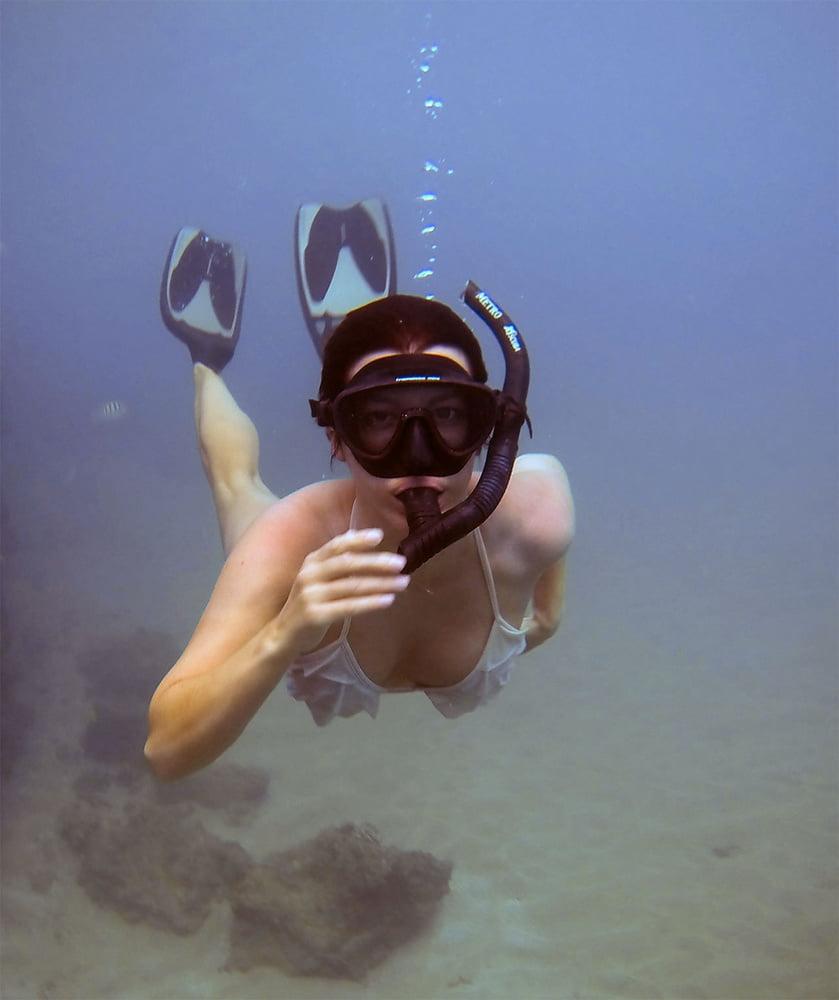 Podvodnyy mir - 20 Pics