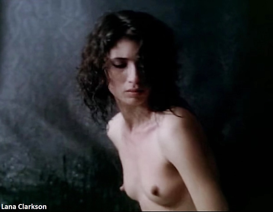 Naked Kirstie Alley In It Takes Two Ancensored