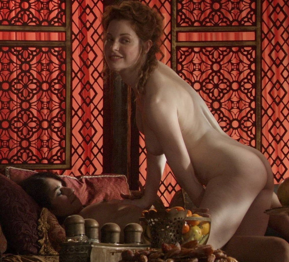 We Broke Down Every Nude Scene In Game Of Thrones And You're Welcome