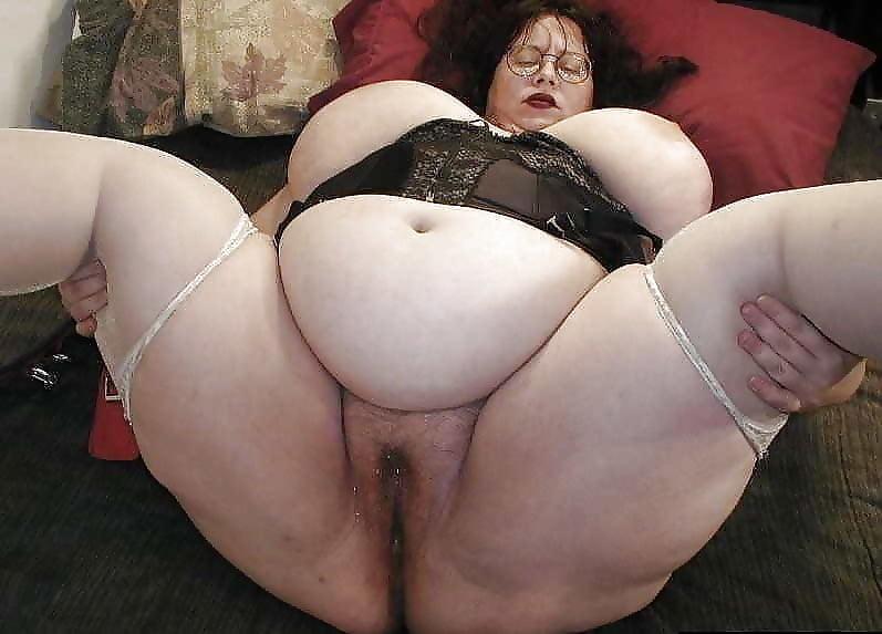 Крупные вагины толстых женщин фото красавица