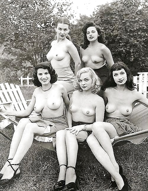 Remarkable, this Nude vintage women authoritative