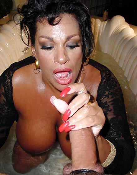 Vanessa Del Rio Porn