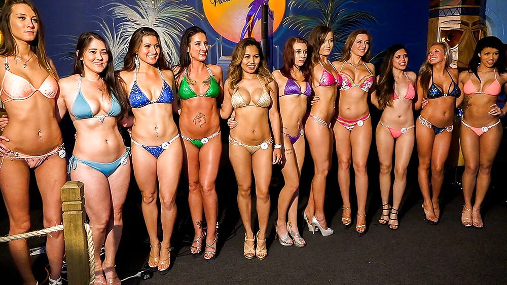 Sexy miss california 9