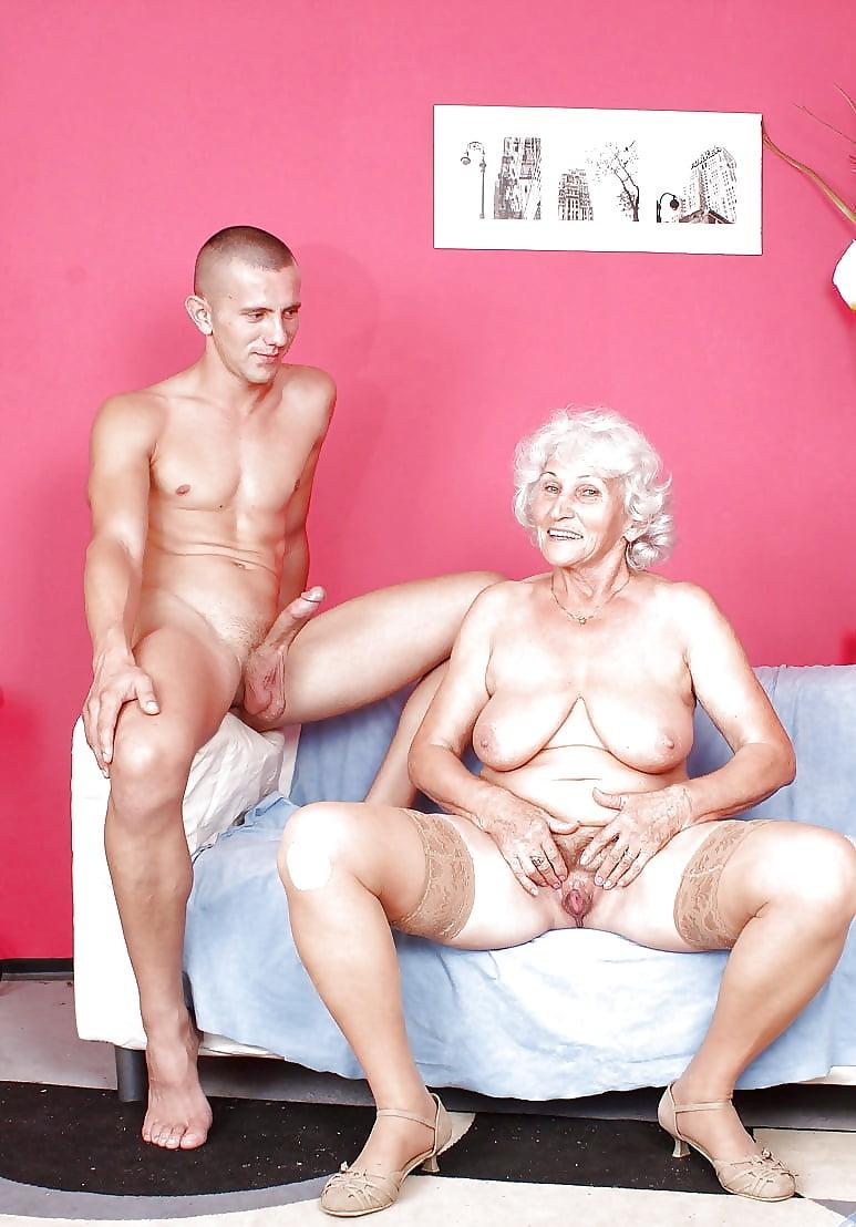 Секс фото пожилые на пенсии — img 10