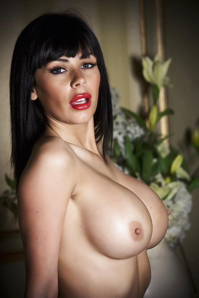 Sexy British Babe Ree Petra - 17 Pics - Xhamstercom-5410